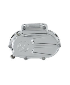 Georges Clutch Cover, Hydraulic Style, Chrome 10220