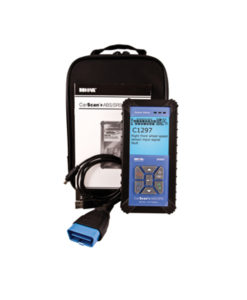 Equus ABS/SRS + OBDII® Scan Tool IV31603