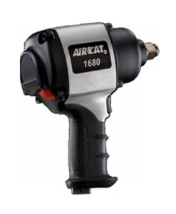 "Aircat 3/4"" Super Duty Impact Wrench ARC1680"