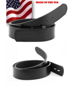 Coastal Boot CB Scratchless Belt Made In USA CB-BELTUSA