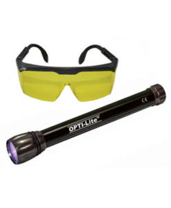 Tracer Opti-Lite Cordless Flashlight Kit FUTP8620CS