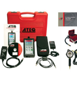ATEQ TPMS Complete Test Promo Kit AQVT55VB01PG01