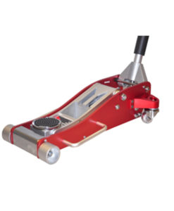 American Forge 3 Ton Aluminum Racing Jack IN210