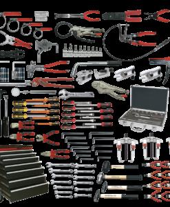 Auto & Light Truck Tools